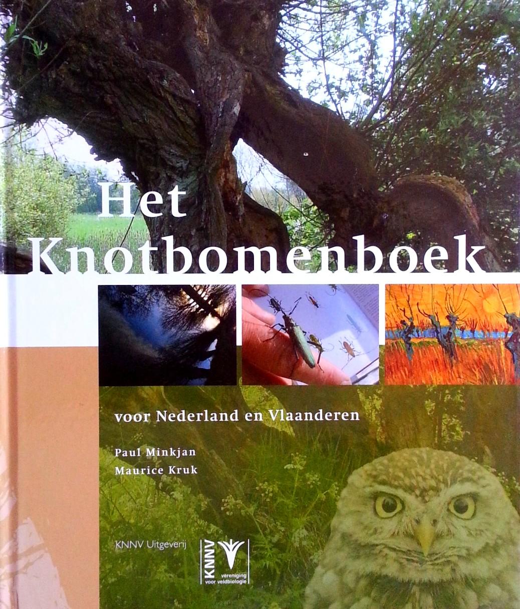 Het Knotbomenboek