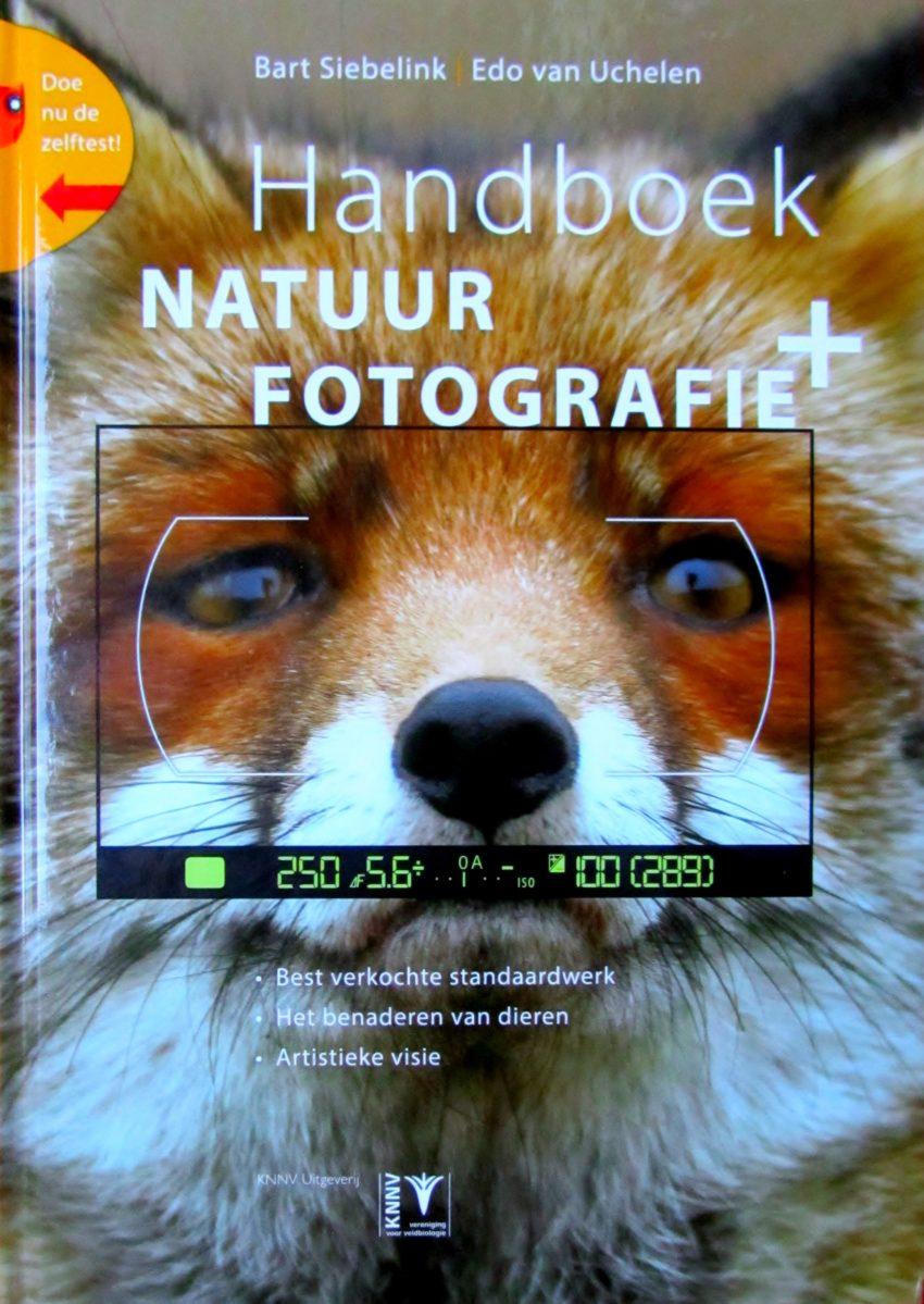 Handboek Natuurfotografie +