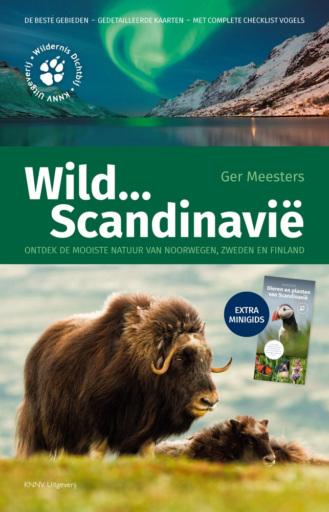Wild ... Scandinavië