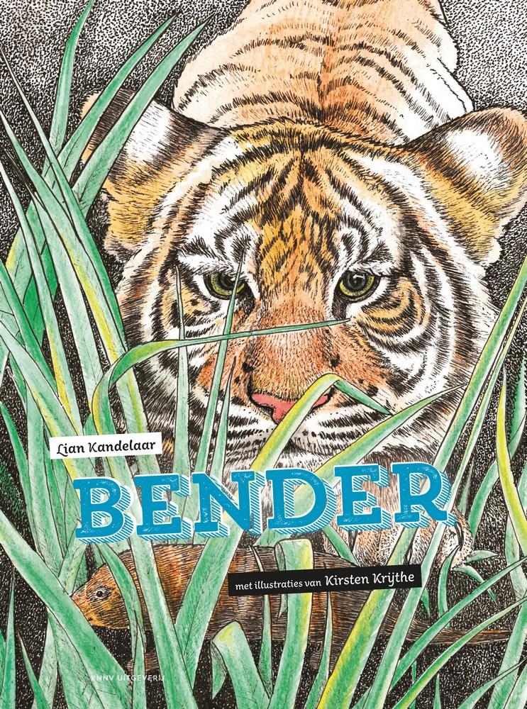 Bender Missie Red de tijger