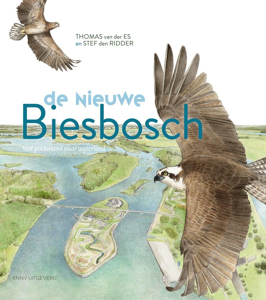 De Nieuwe Biesbosch