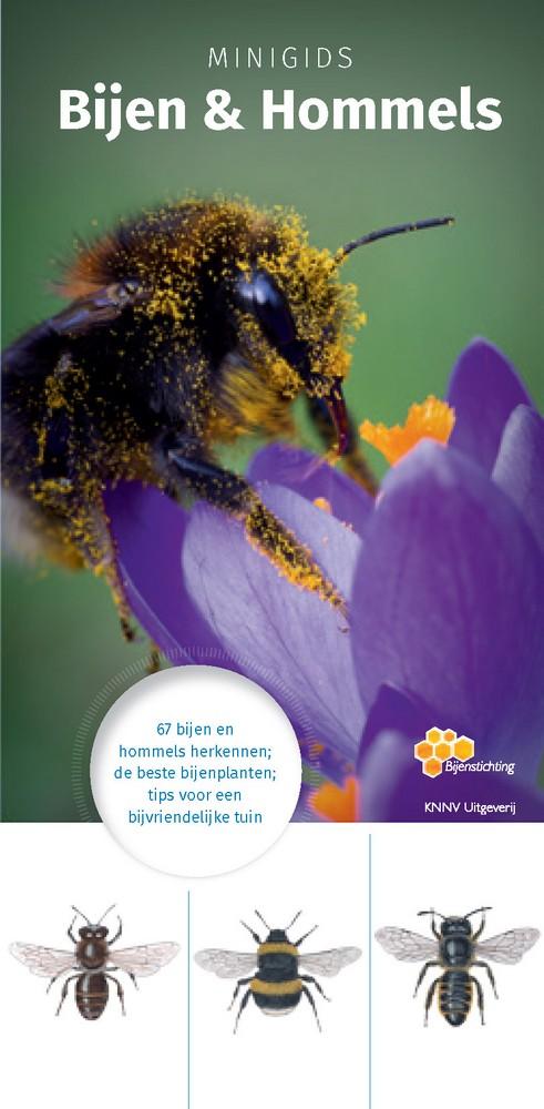 Minigids Bijen & Hommels