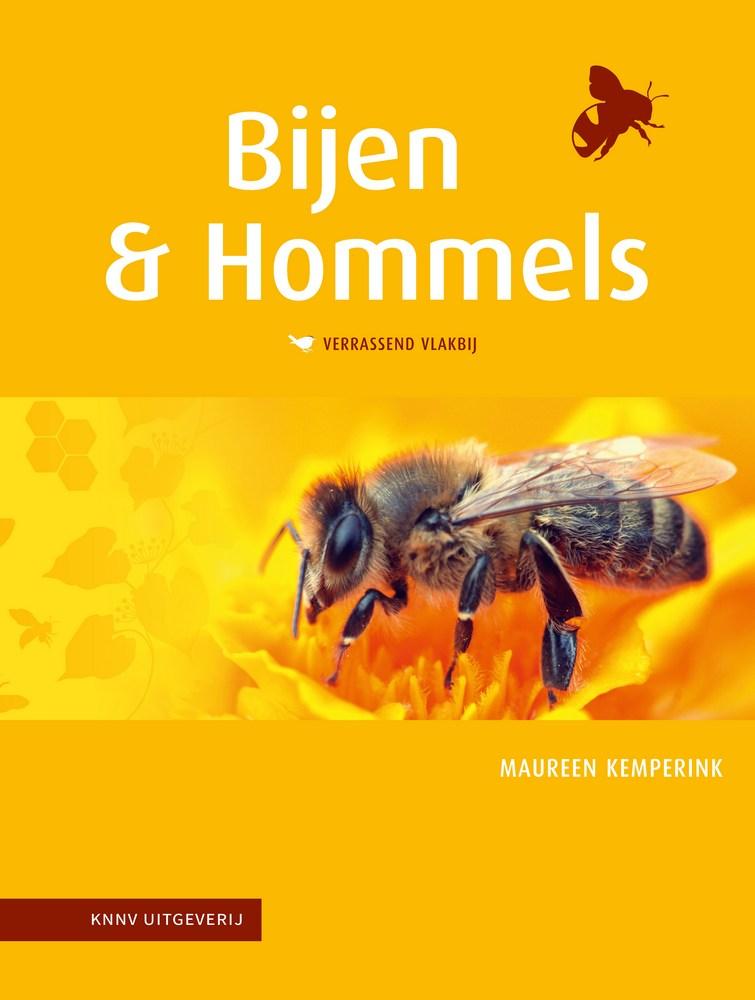 Bijen & Hommels - hernieuwde uitgave